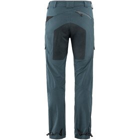 Klättermusen Misty 2.0 Pants Dame midnight blue